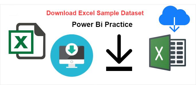 Download Sample Data set for Power Bi