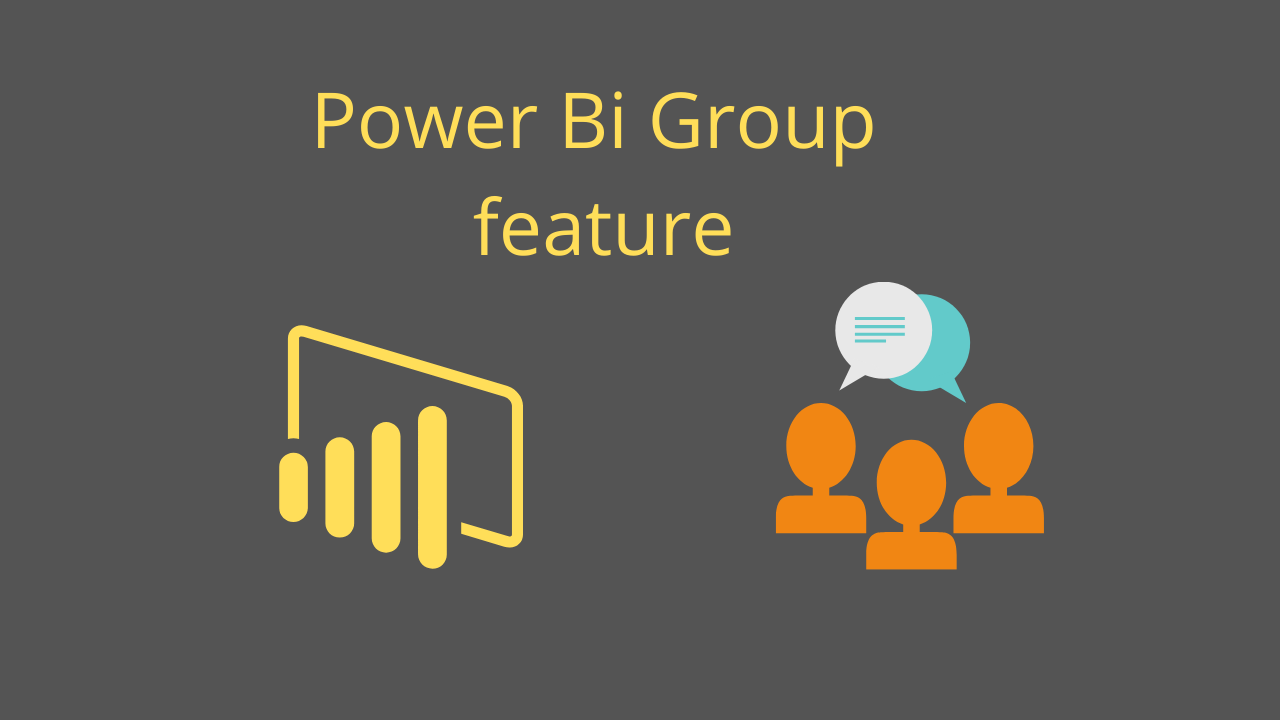 Power Bi Group