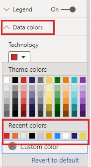 Theme Data Colors