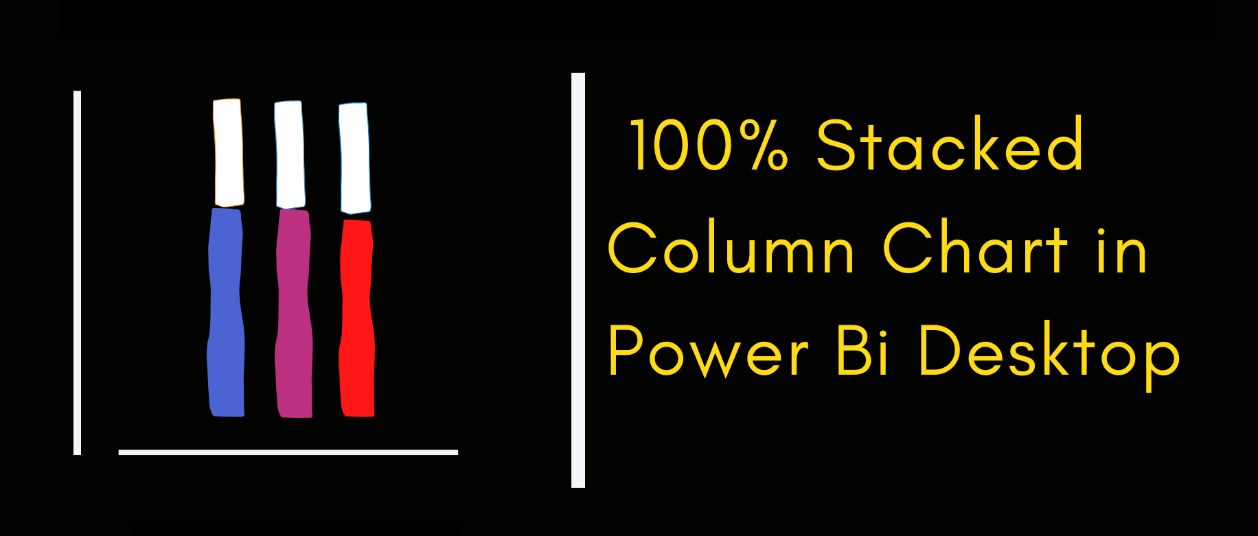 100-Stacked-Column-Chart-in-Power-Bi
