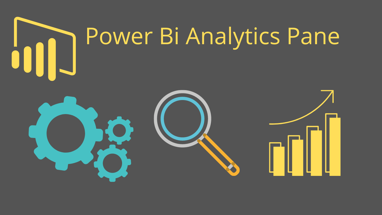 Power Bi Analytics Pane