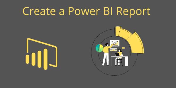 Power Bi Report Banner