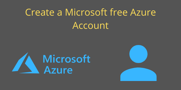 Azure Account banner