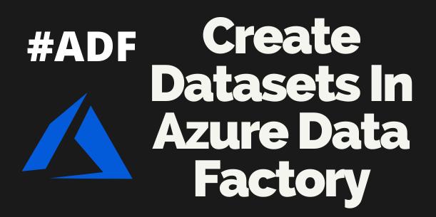 ADF Datasets